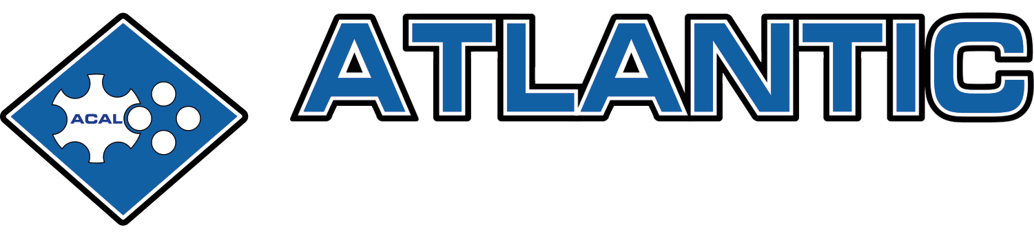 Atlantic Compressed Air Logo