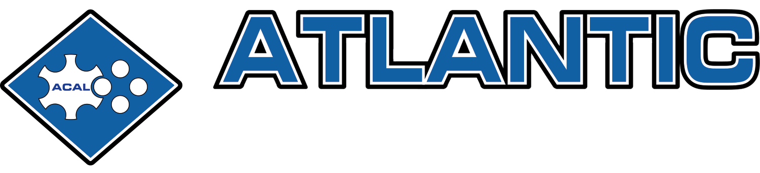 Logo Atlantic Compressed Air